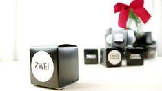 Karton Boxen, simpel & schön, im Set zum selbst Befüllen Cufflinks, Shop, Accessories, Boxing, Paper Board, Calendar, Gifts, Nice Asses, Wedding Cufflinks
