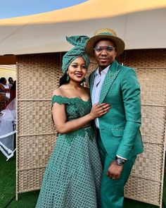 African Fashion Traditional, African Traditional Wedding Dress, Traditional Wedding Attire, Traditional Outfits, African Print Wedding Dress, Royal Blue Bridesmaid Dresses, African Wedding Attire, Seshoeshoe Dresses, Dresses Short