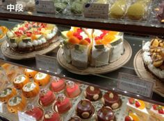 ケーキケース 冷蔵ショーケースのダイヤ冷ケース 製品導入店の紹介 スペイン菓子 サン・オノフレ 長崎県西彼杵郡
