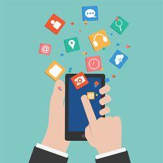 #RTB « Le mobile ne représente que 5% des budgets digitaux en France, contre 15% au Royaume-Uni » #webmarketing