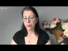 1 день Кукольная мастерская Анастасия Голенева - YouTube