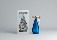 Guo Cui Wu Du Liquor on Packaging of the World - Creative Package Design Gallery
