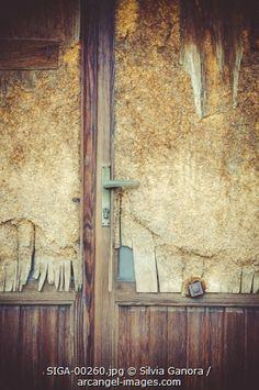 Rotten wooden door detail #bookcovers #door #rotten #decay