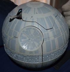 Galoob Star Wars Death Star Micro Machines Playset Lucasfilms #Galoob