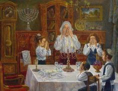 Oil paintings on Jewish life themes. Museum quality Giclee prints for sale. Jewish culture reflected in art. Choose from a top quality selection of art in our online artgallery. Jewish Shabbat, Cultura Judaica, Jewish Girl, Jewish History, Giclee Print, Artwork, Youtube, Torah, Israel