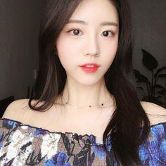 Không phải beauty blogger nhưng 5 hot girl Hàn này vẫn được hội mê làm đẹp săn đón vì makeup cực long lanh - Ảnh 4.