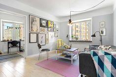 Fastighetsmäklaren Peter Eriksén som arbetar på Mäklarhusets kontor på Kungsholmen delar med sig av ett litet knep som kan vara bra att tänka på inför en försäljning.