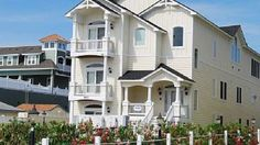 Royal Palace - 12 Bedrooms (12 Masters) *Oceanfront* in Kill Devil Hills