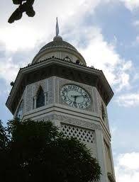Guayaquil: El Reloj del Malecon