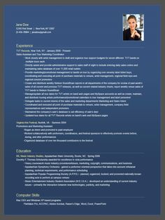professional resume makers