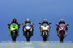 Sportbike love