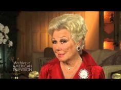 "Mitzi Gaynor on her first TV special ""Mitzi"" - EMMYTVLEGENDS.ORG"