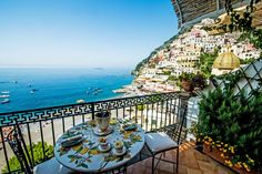 Hotel Buca di Bacco - Positano, Amalfi Coast