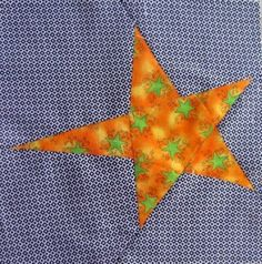 stack n slash star quilt tutorial
