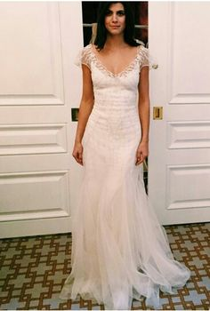 468745a3bf8b1 Sarah Janks. Caitlin Borzi · Wedding Dresses