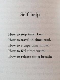 "️""Reasons to Stay Alive"" by Matt Haig."