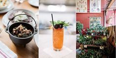 San Francisco's southern influence: Food, Drink, and Activities
