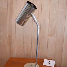 Mid-Century Modern - Lampe de table