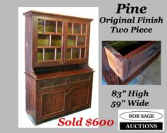 http://robsageauctions.com/auction_images/185/pine%20orginal%20finish%20flat%20to%20wall%20rob-sage-country-antique-auctions%2017oct6-12.jpg...