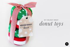 Dog Milk Holiday Gift Guide: 15 Easy DIY Gifts for Your Dog in toys other dining collars leads beds furniture