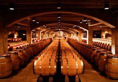 Napa, California, USA - wine