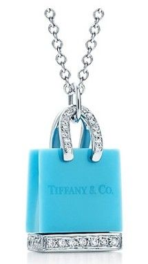 Christmas At Tiffany & Co. ~Kennedy