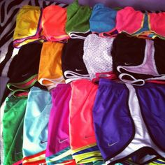 i could seriously wear norts everyday..