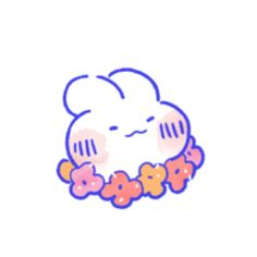 All Meme, Molang, Cute Bunny, Cute Drawings, Emoji, Bunnies, Anime, Snoopy, Stickers
