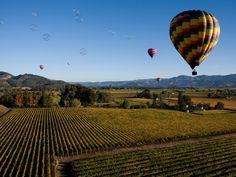 Napa, California. Napa Valley According to a Local @VisitNapaValley . @LeadingWineries. LwNapa.com