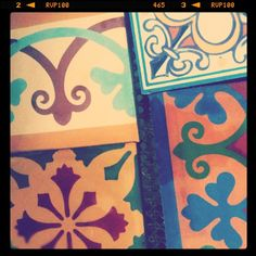 #machuca #tiles #floor #interiordesign #design #pattern #instagram #iphone