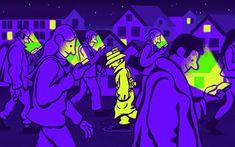 Nextdoor Is Quietly Replacing the Small-Town Paper | by Will Oremus | Jan, 2021 | OneZero Nextdoor App, Local Paper, School District, Social Platform, Change The World, Small Towns, The Neighbourhood, Politics, Facebook