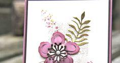 botanical builder framelits timeless textures stampin up incentive trip swaps uk demo blog
