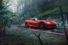 Ferrari 599 | Flickr - Photo Sharing!