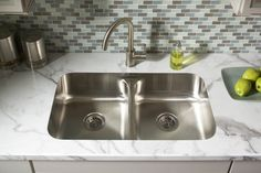 #Home Makeover Quick Tip: Everything You Need to Know About #Undermount #Sinks #homedesign #homeimprovement