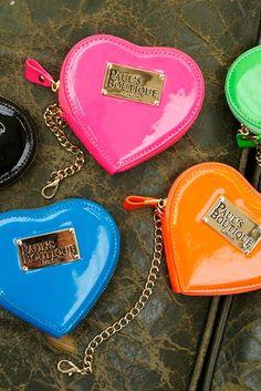 Paul's Boutique hearts