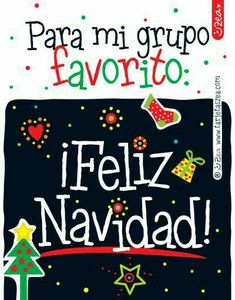 Merry Christmas for WhatsApp-Arbolito group and Christmas figures. © ZEA www. Christmas Clipart, Christmas Greetings, Birthday Greetings, Birthday Wishes, Christmas Cards, Happy Birthday, Merry Christmas And Happy New Year, Christmas Holidays, Nouvel An Citation