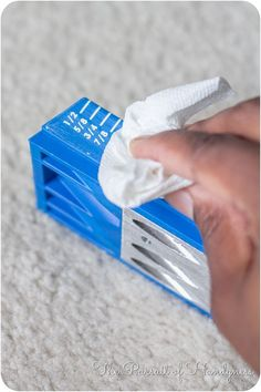 Kreg Jig Pocket Hole Jig modification