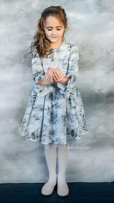ALALOSHA: VOGUE ENFANTS: Sneak peek: Get an exclusive viewing of LenyTomy factory's Fall 2016/17 collection!
