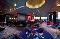 AECCafe.com - ArchShowcase - Andel's Berlin Hotel in Germany by Jestico + Whiles. Image by Ales Jungmann