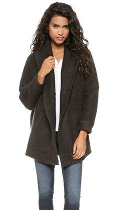 Inhabit Cocoon Jacket ($572)