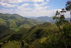 Swaziland- I fell in love with this country! I still want to go back there someday.