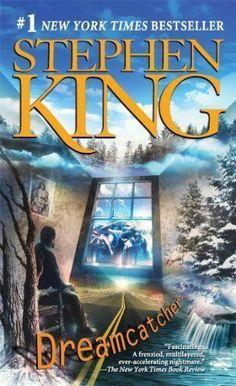 NEW Dreamcatcher by Stephen King