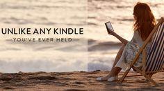 Kindle Oasis, Tablet Reviews, Amazon Kindle, Sottile, Stuff To Buy, Design, Xmas, Christmas, Navidad