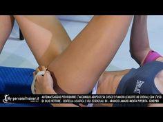 AutoMassaggio per Ridurre la Cellulite - YouTube