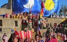 Programa tu viaje: estas son las festividades que habrá en julio en el Perú