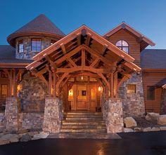 Beautiful Mountain Home Designs Colorado Photos Amazing Design . MTN ...
