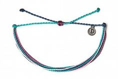 BUY 4, GET THE 5TH FREE!! Every bracelet is 100% waterproof. Go surf, snowboard, or even take a shower with...