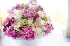 Lavish Spring Wedding - Belle The Magazine