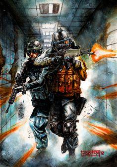 #Battlefield 3