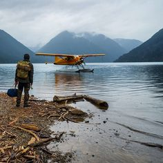 """chrisburkard: """" Ready to go? (at PNW) """""""